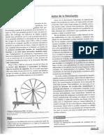 Revolucion Industrial . scaneo manual santillana