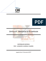 Cap 8 - Processos de Estampagem.pdf