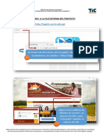 Manual Plataforma