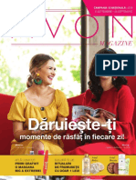 My Avon Magazine 13-2018