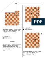 Middlegame & Endgame Essentials