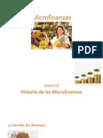 Micro_Sesión 02 - Historia de las Microfinazas.pptx