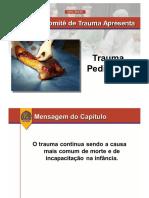 C10 Trauma Pediátrico