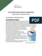 GUÍA PRUEB UNIDAD I EL MUNDO DE LOS CUENTOS.docx