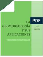 GEOMORFOLOGIA APLICADA