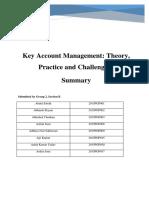Key Account Management (1)