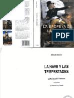 Tomo 10. La Revolucion Francesa. La Epopeya de La Vendée
