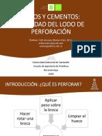 Erimonpa_01 Densidad Del Lodo