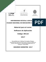 Antologia Software Basico