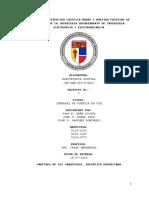 Electronica Digital - Reporte PCB