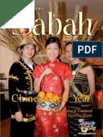 Sabah Malaysian Borneo Buletin February 2007