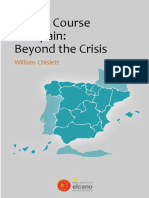Spain Beyond the Crisis