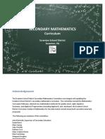 Secondary Math Curriculum.pdf