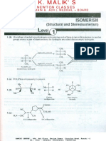 m s Chouhan Isomerism (Structural & Stereoisomerism)