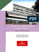 AnemiaHemoliticaII
