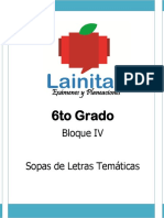 6to Grado - Bloque 4 - Sopa de Letras.pdf