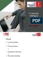 E-Learning Catalogus Vergouwen Overduin (NL)
