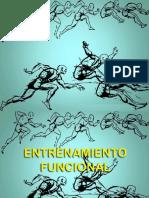 Entrenamiento Funcional Cesar Chavez
