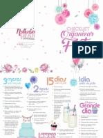 Check List Para Organizar Festa