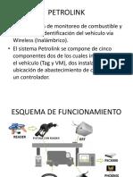 Instalacion de VM en Vehiculos Lagunas Norte