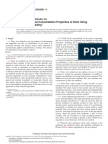 ASTM D2435 11 One Dimensional Consoildation Incremental Loading Converted