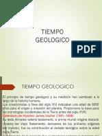GEOLOGIA Clase XVI GEOLOGIA HISTORICA.pptx