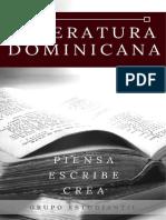 Literatura Dominicana
