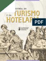 2005 CNC - Breve Historico Do Turismo e Da Hotelaria