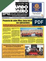 Mundo Minero- Setiembre 2018