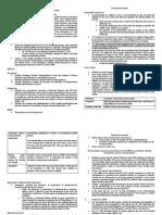 Ocampo v. Enriquez Digest