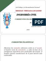 CORRIENTES FILOSOFICAS.ppt
