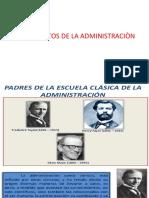 Fundamentos de Administracion (2)