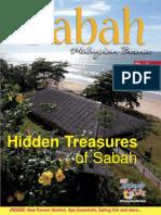 Sabah Malaysian Borneo Buletin March 2007