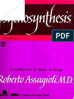 Roberto Assagioli-Psychosynthesis_ a Manual of Principles and Techniques-Viking Press (1965)