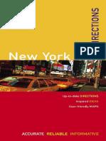 14410726 New York Guide Vqsp!!
