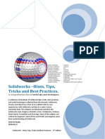 SolidworksTips 2nd Edition