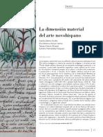 Dialnet-LaDimensionMaterialDelArteNovohispano-4947339