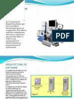 Arquitectura de Hardware y Software