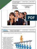 Estrategia de Lealtad de Clientes Resumen - Mind de Colombia