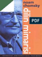 Noam Chomsky - Dilin Mimarisi.pdf