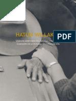 2008-Hatun Willakuy. Versión abreviada del Informe Final de la Comisión de la Verdad y Reconciliación – Perú.pdf