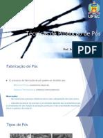 2 - Obtenção de Pós novo.pdf