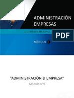 Admin Emp Ppt m1