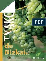El Txakoli de Bizkaia - Diputación Foral de Bizkaia.pdf