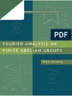 Fourier Analysis on Finite Abe - Bao Luong.pdf