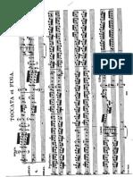 Bach - Tocata e Fuga em Dm