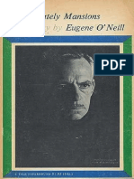 O'Neill, Eugene - More Stately Mansions (Yale, 1964).pdf