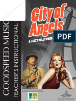 City of Angels Teacher's Instructional Guide