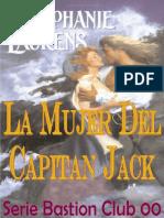 00 - La Amante Del Capitán Jack