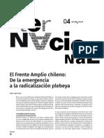 FA chileno de la emergencia a la radicalizacion plebeya - Ojo Zurdo no 5.pdf